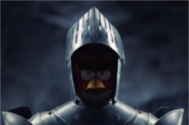 Angry Birds lanza nueva versión del flamante juego - VIDEO