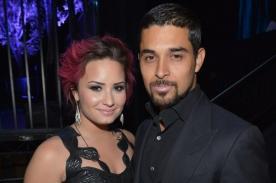 Demi Lovato demuestra su amor por Wilmer Valderrama en Twitter