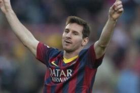 FC Barcelona: Lionel Messi negó retiro del equipo Azulgrana