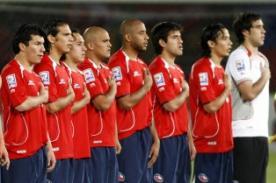 Brasil 2014: Sampaoli lanzó la primera lista de 10 convocados para Chile