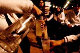Perú es el país donde se ingiere más bebidas alcohólicas adulteradas