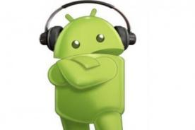 Aplicaciones para Android: ¿Cómo descargar música en mi celular?