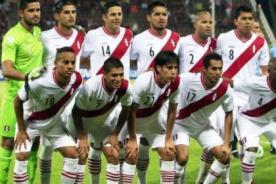¿Sabes por qué Inglaterra escogió a Perú como rival?