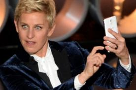 ¿Ellen DeGeneres es la nueva Maléfica? [Foto]
