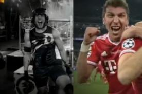 Esto es Guerra copia spot de la Champions League [Videos]
