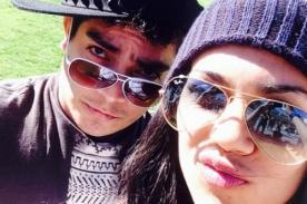 ¿Erick Elera y Vania Bludau juntos en Cusco? [FOTOS]
