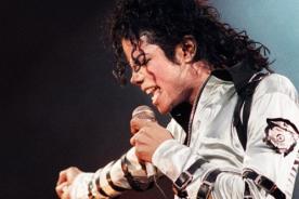 Recordemos al épico Michael Jackson a cinco años de su muerte