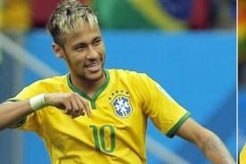 ¿A qué hora juega Brasil vs Colombia? – Hora Peruana – Mundial Brasil 2014
