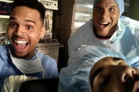 Drake y Chris Brown se juntaron, ¿cómo reaccionó Rihanna? [Fotos]