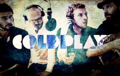 Coldplay prepará nuevo disco