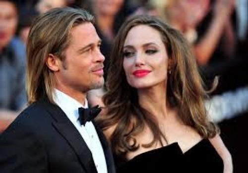 Angelina Jolie y Brad Pitt juntos en nuevo proyecto