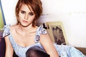 Emma Watson: En cuatro días filtrarían fotos desnuda de la actriz