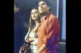 ¿Miguel Arce y Brunella Horna enamorados? Fotos de ampay revelarían la verdad