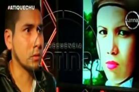 Greysi Ulloa insultó y mandó bien lejos a DJ Jango [VIDEO]