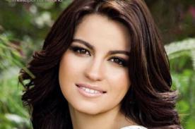 Maite Perroni : Ex RBD sorprende con foto sin maquillaje [FOTO]