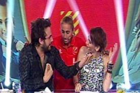 Natalia Málaga 'cuadra' a Peluchín y Gigi Mitre por su programa - VIDEO