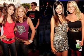 Zoey 101: Mira el tremendo cambio de sus actores antes y ahora [FOTOS]