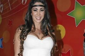 Edith Tapia no perdona y vuelve a mandar indirectazas a Melissa Loza