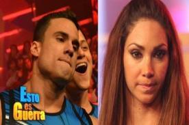 Esto Es Guerra: ¿Qué relación une a Gino Assereto con Melissa Loza? - FOTO