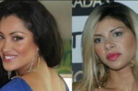 ¡Michelle Soifer tilda de lo peor a Xoana González y luego 'arruga'! - FOTO