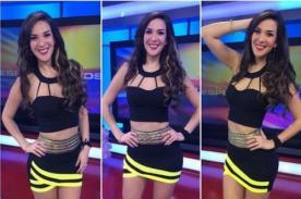 ¡Silvia Cornejo le manda su 'chiquita' a Sofía Franco por tildarla de 'mentirosa'! - FOTO