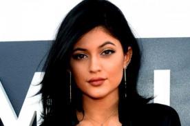 Instagram: ¡Kylie Jenner enciende la red con sensual foto!