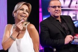 El Valor de la Verdad: Beto Ortiz aplasta a Gisela Valcárcel en el rating