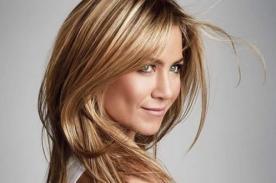 ¿Jennifer Aniston embarazada a los 47 años?