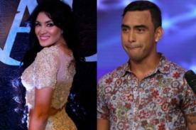 ¿Michelle Soifer confirma 'affaire' con Diego Chávarri?