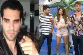 Espectáculos: ¡Guty Carrera amenaza con meter presos a Alejandra Baigorria y a sus amigos!