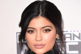 ¡Kylie Jenner causa polémica por atrevidas fotos en Instagram! [FOTO]