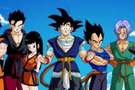 Mario Castañeda: ¡La noticia que todos los fans de Dragon Ball Z esperaban!