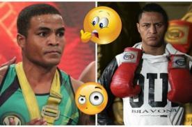 Combate: 'Pantera' Zegarra da explosivo mensaje tras derrota de Jonathan Maicelo - FOTO