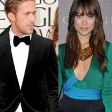 Ryan Gosling y Olivia Wilde tuvieron una cita en secreto