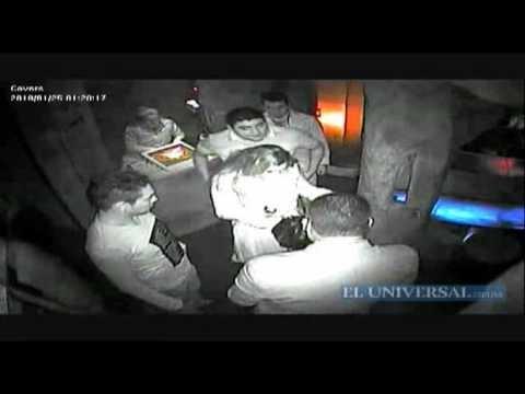 Caso Salvador Cabañas: Investigan pistas sobre el agresor en Texas