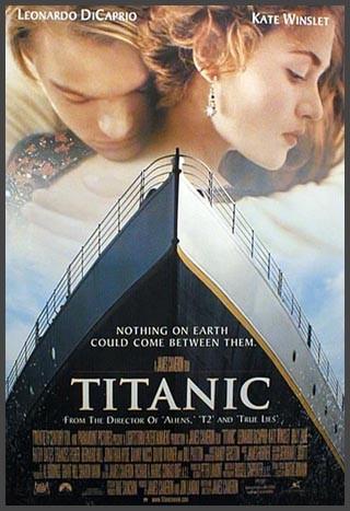 Avatar supera a Titanic en recaudación internacional