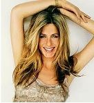 Jennifer Aniston confiesa que se enamoró dos veces