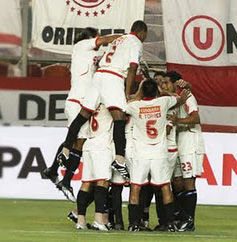 Universitario se corona campeón de la Copa Libertadores Sub 20