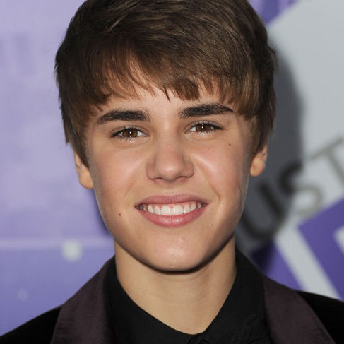Justin Bieber participó en divertida comedia de Comic Relief