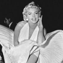 Famoso vestido de Marilyn Monroe fue subastado por $5,6 millones