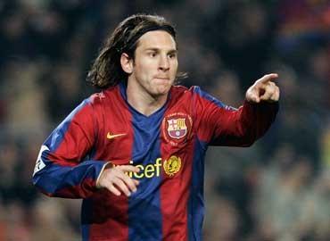 Messi tendrá que jugar partido amistoso por presión de coreanos