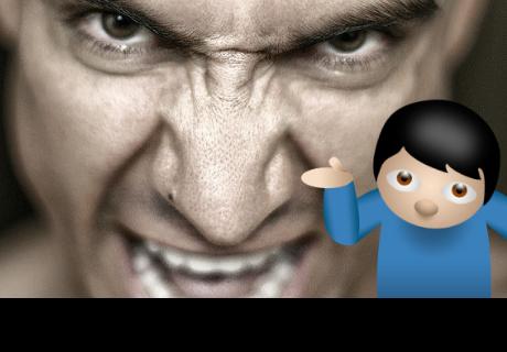 5 acciones que debes realizar para controlar los momentos de ira