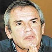 Castañeda niega ser el candidato del presidente