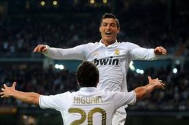 En vivo: Osasuna vs Real Madrid (1-5) - Minuto a Minuto - Liga Española