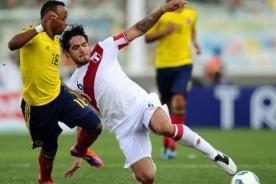 Fútbol peruano: Juan Vargas estaría listo para el choque ante Colombia