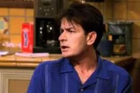 Charlie Sheen a punto de demandar a club nocturno por usar su nombre