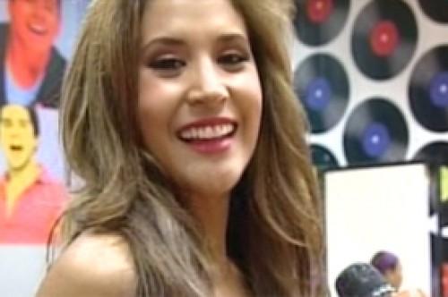 Melissa Paredes, ex Miss Perú Mundo, cantará en Operación Triunfo