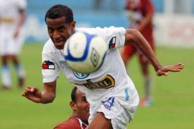 Sporting Cristal: Junior Ross decretó victoria en Cusco y va por el título