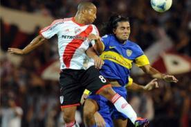 Goles del Boca Juniors vs River Plate (0-2) - Superclásico Argentina - Video