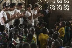 One Direction inicia cuenta regresiva para estreno de videoclip